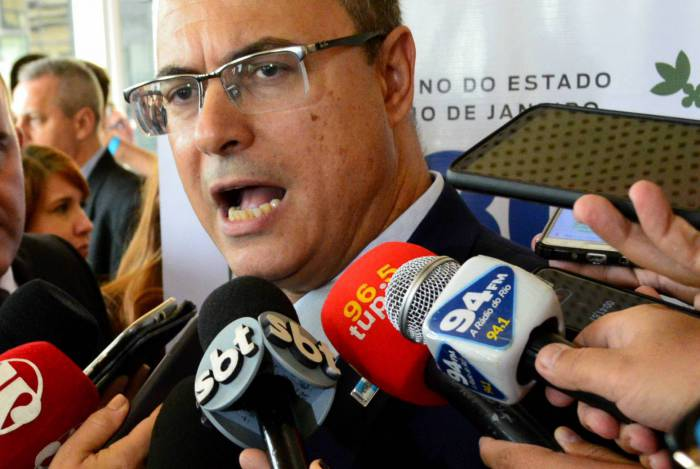 ARQUIVO - AGÊNCIA DE NOTÍCIAS/PARCEIROS - Operação