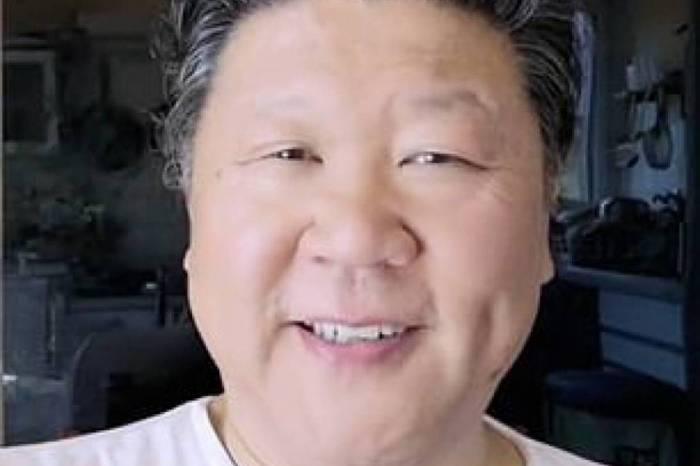 Liu Keying