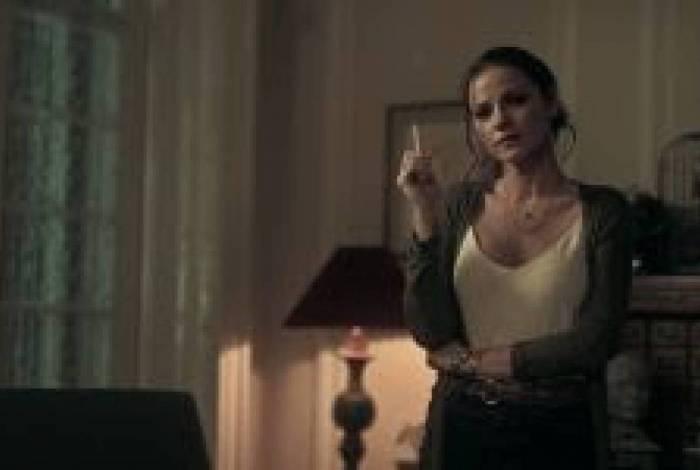 Maite Perroni estreia na Netflix neste mês