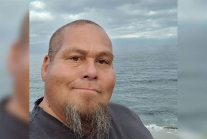 Macias, 51 anos, era motorista de caminhão e respeitava as medidas de isolamento social, até participar de uma festa e contrair o novo coronavírus