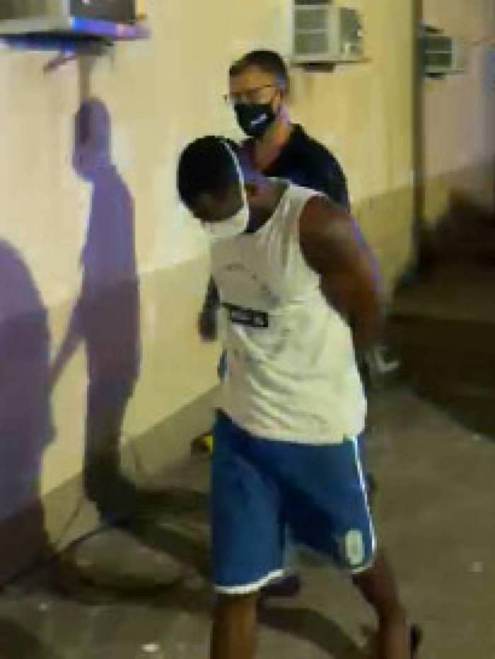 Anderson Campos Pinheiro estava solto desde março