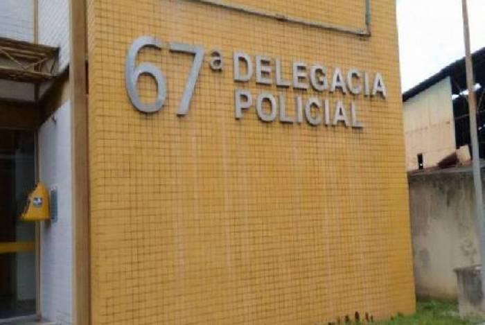 Prisão foi feita pela delegacia de Guapimirim