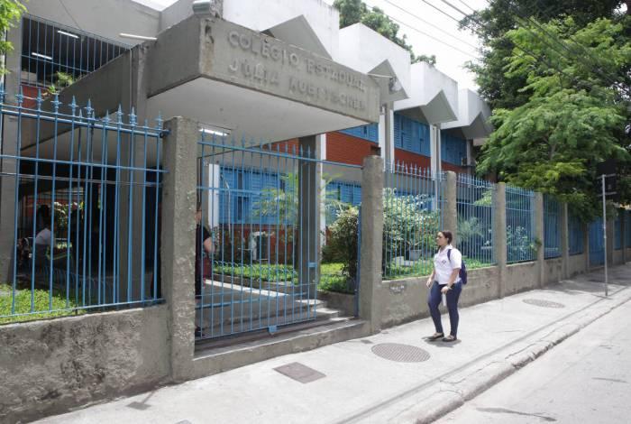 Escolas da rede pública e privada do Rio estão fechadas desde o início da pandemia