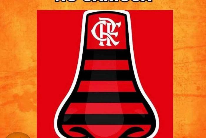 Flamengo sofre com memes após vice na Taça Rio