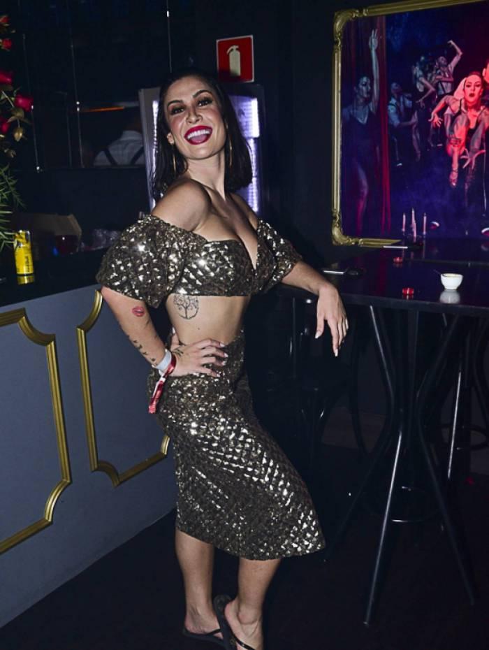 A blogueira Bianca Andrade