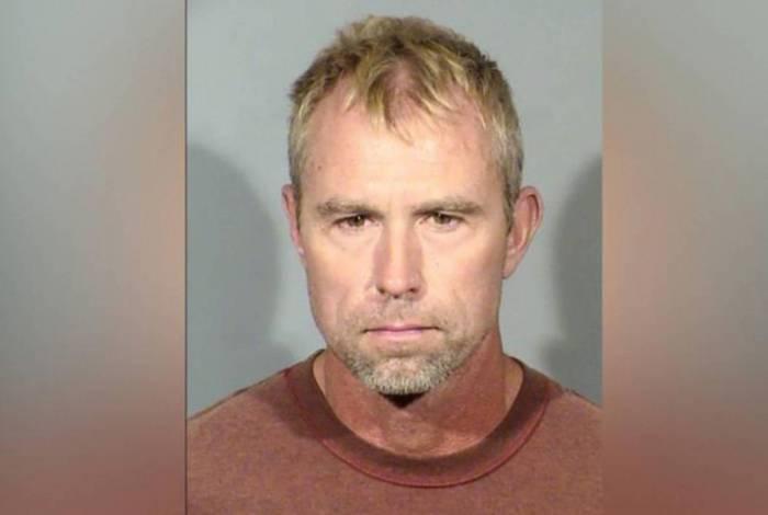 Homem é preso por pedofilia e por pegar prisão perpétua