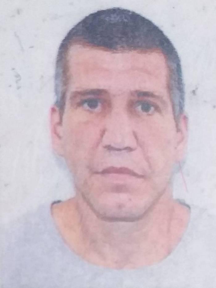 Carlos Henrique Fowler Moscoso morreu ao tentar fugir da polícia
