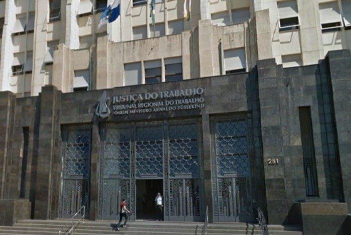 Tribunal Regional do Trabalho da 1ª Região (TRT/RJ)