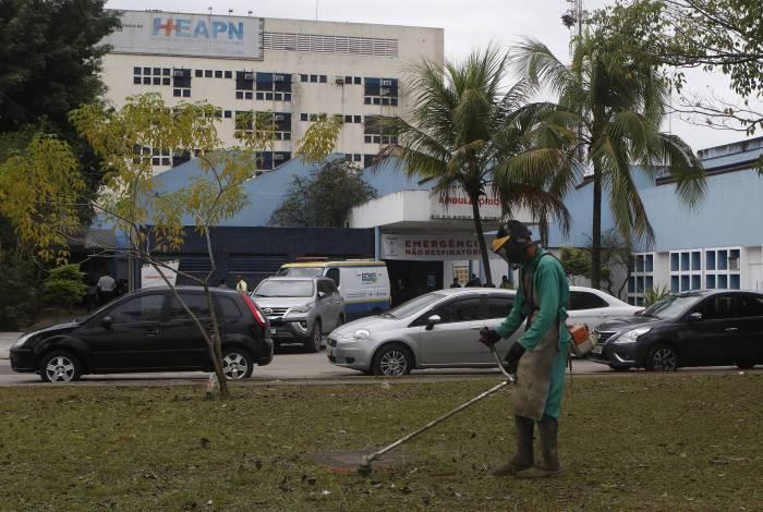 Prefeitura receberá R$ 16 milhões por mês para despesas no hospital