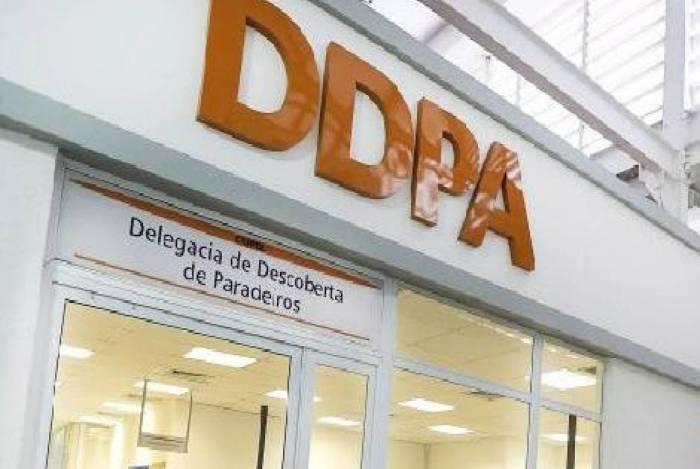 Caso foi investigado pela Delegacia de Descoberta de Paradeiros.