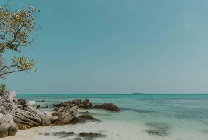 Ilha de Java foi palco da descoberta