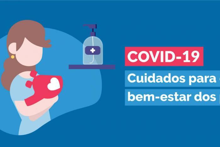 E-book gratuito ensina cuidados com os animais durante o coronavírus