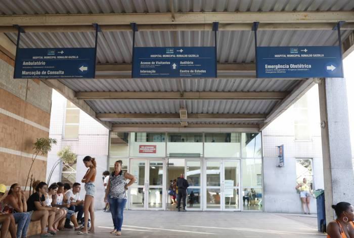 Prefeitura anunciou abertura de 95 leitos para Covid-19 no Hospital Ronaldo Gazolla, em Acari