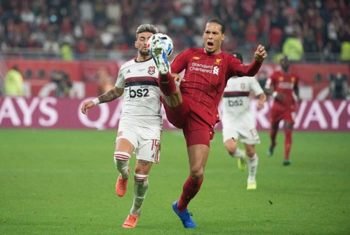 FlamengoXLiverpool_Final_Doha_Qatar
