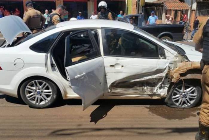 Motorista fica revoltado ao receber multa por dirigir a 703 km/h