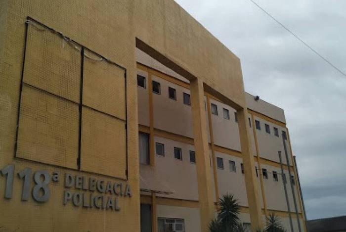 O criminoso foi preso e encaminhado a 118ªDP (Araruama), onde responderá pelo crime de estupro de vulnerável