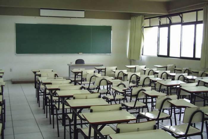 As escolas vivem a incerteza sobre o ano letivo de 2020