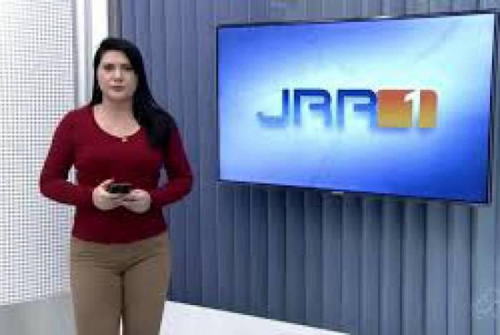 Jornalista Ellen Ferreira