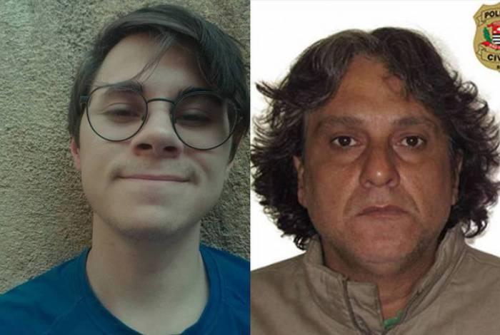 Paulo Cupertino Matias está na lista dos mais procurados