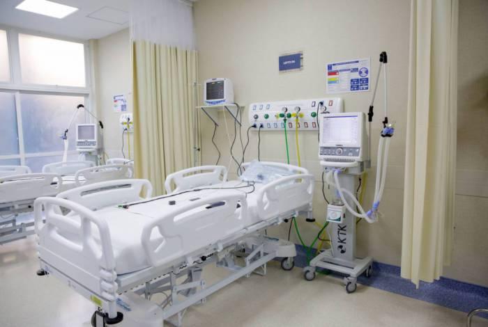 Hospital de Saracuruna ganha novos leitos