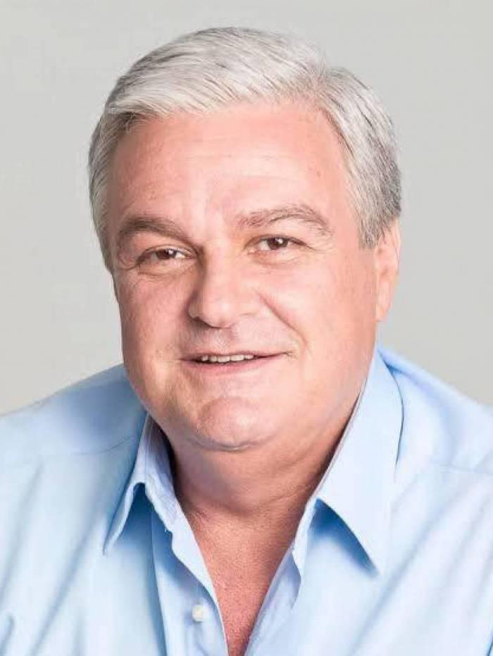 Ex-deputado José Mentor morre aos 71 anos