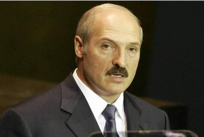 Alexander Lukashenko governa Belarus desde 1994