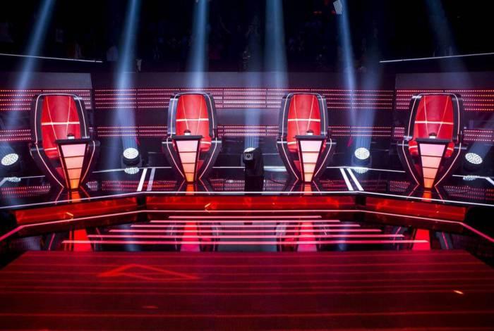 'The Voice Brasil' volta ao ar com novidades no elenco