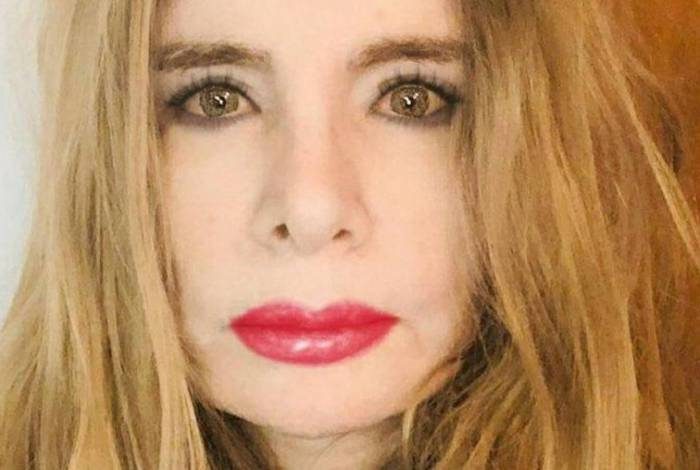 Isis de Oliveira sofreu infarto e agora deve R$ 150 mil a hospital