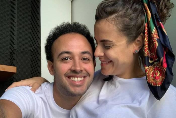 José Gil e Mariá