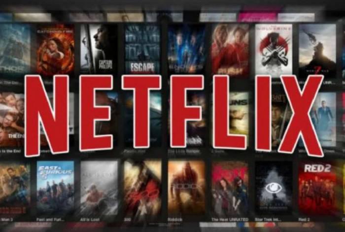 Netflix é o serviço de streaming mais baixado