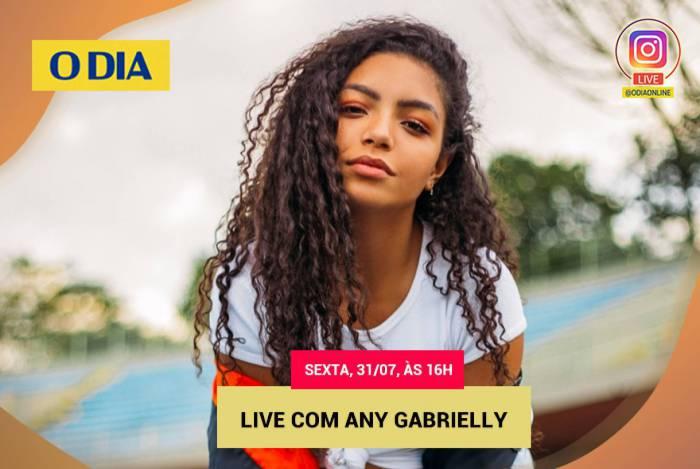 Cantora, também conhecida por dublar Moana no Brasil, será entrevistada no Instagram a partir das 16h