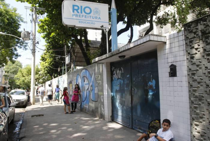 Prefeitura do Rio marca retorno dos professores para amanhã