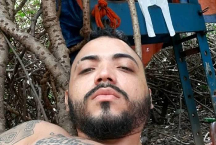 Traficante Alban Darlan Batista Guerra, chefe de facção criminosa do Ceará, é morto em confronto com a polícia em um imóvel na Gardênia Azul