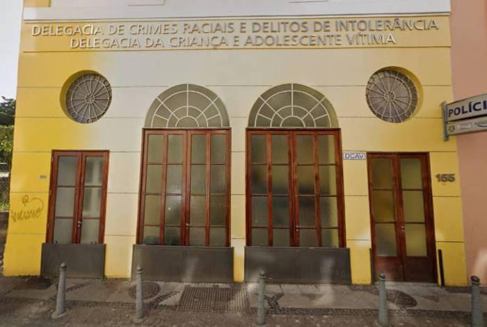 Prisão de homem condenado por estupro de enteadas foi realizada pela Decav