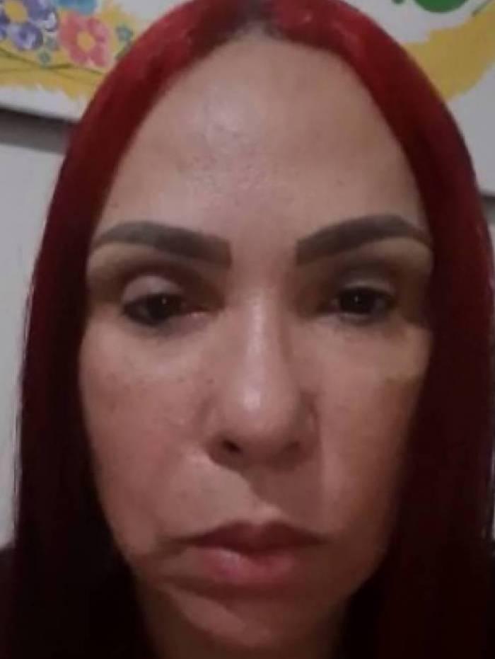 Wania Tavares grava vídeo em que diz colaborar com investigações da 20ª DP (Vila Isabel)