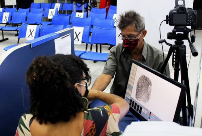 Detran-RJ realiza mutirão de RG em cinco cidades do Rio no final de semana