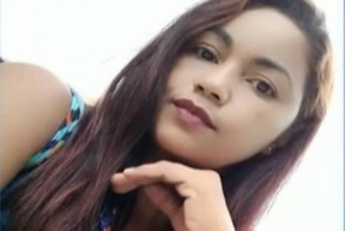Gilmara de Almeida da Silva, 45 anos, foi morta no local de trabalho na Freguesia, Zona Oeste do Rio
