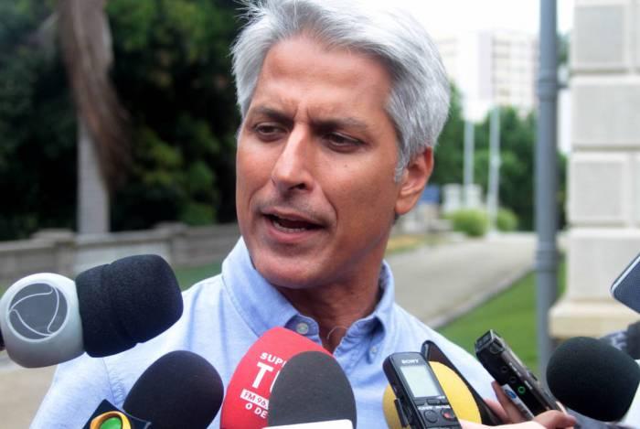 Deputado Federal, Alessandro Molon (PSB-RJ)