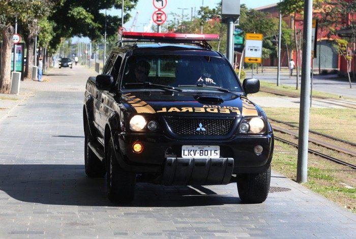 Polícia Federal deflagra mais uma fase da Lava Jato no Rio