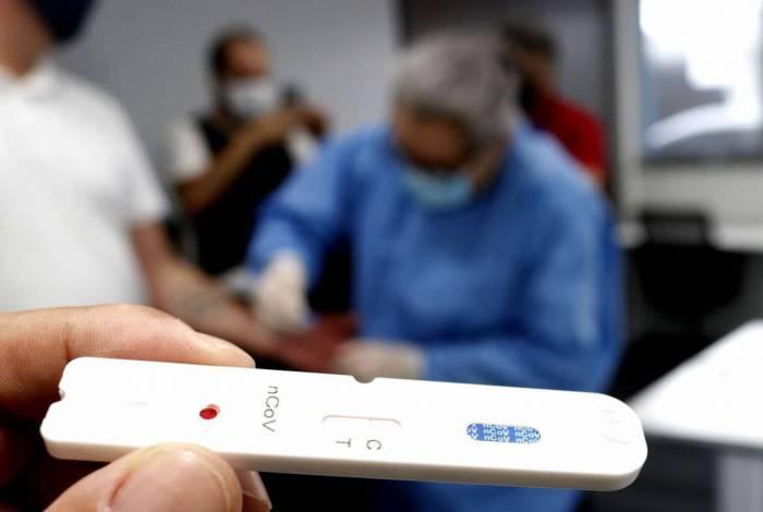 Estado de São Paulo soma agora 655 mil casos confirmados de coronavírus