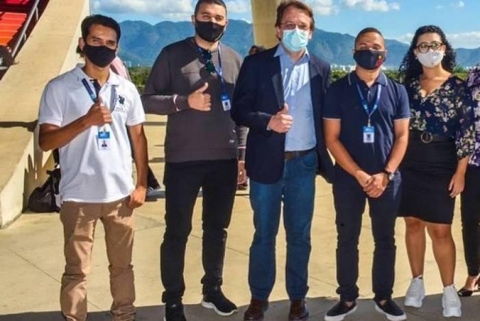 Prefeitura do Rio lança portal com oportunidades para jovens