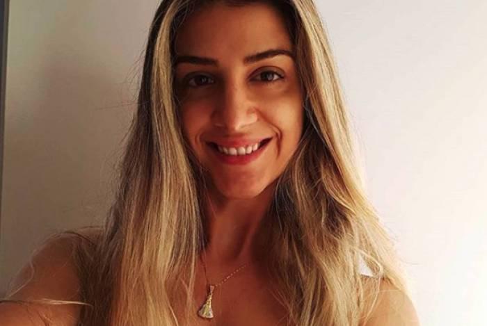 Personal trainer foi assassinada a facadas no interior de São Paulo