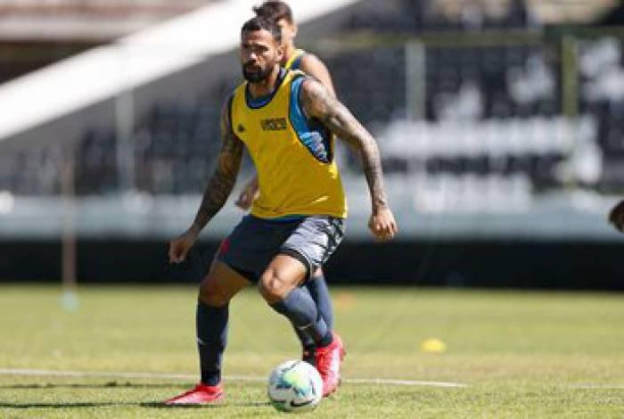 Leandro Castan é zagueiro do Vasco