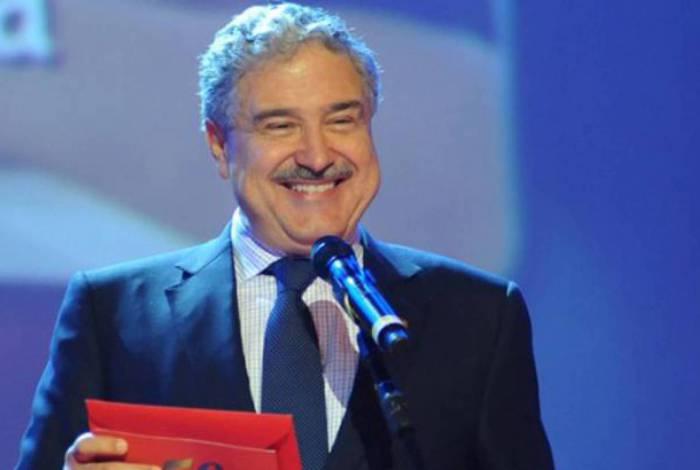 Johnny Saad, presidente da Band