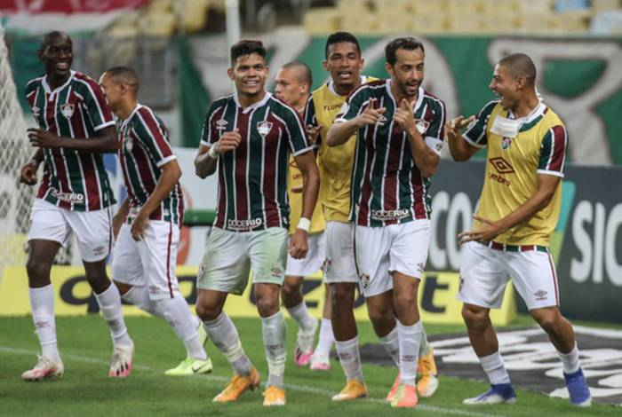 Fluminense enfrenta o Red Bull Bragantino às 19h15 no Nabi Abi Chedid