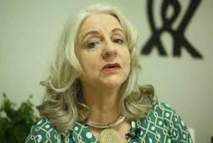 Servidora Maria Helena Ribeiro Maier morreu após contrair o coronavírus