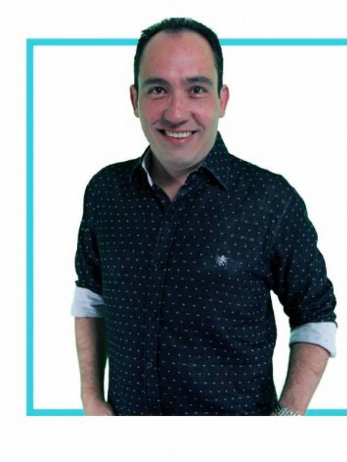Rodrigo Bucollo, CEO da Best View