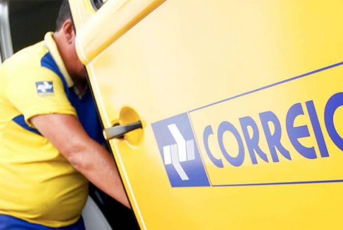 Greve nacional dos Correios teve 70% de adesão, afirmam federações
