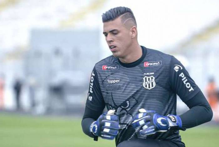 Ivan da Ponte Preta pode ser contratado pelo Benfica