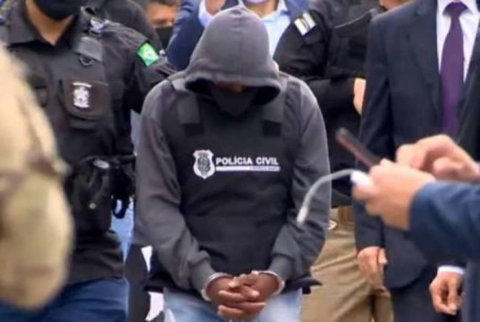 Tio que estuprou menina de 10 anos é preso em Minas Gerais
